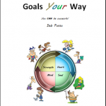 Goals Your Way Cover Square