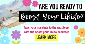Boost Your Libido